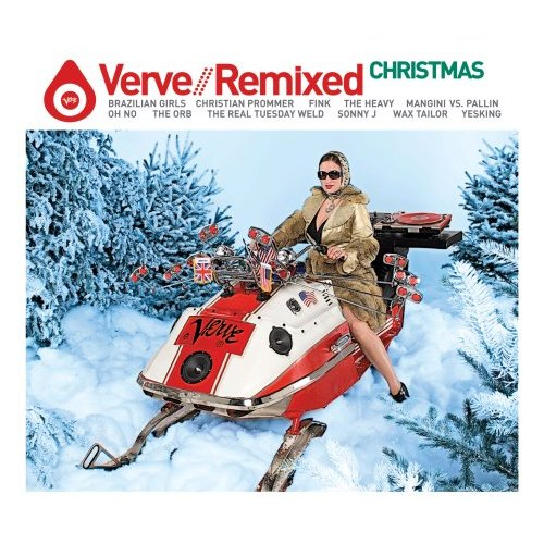 VA - Verve Remixed Christmas