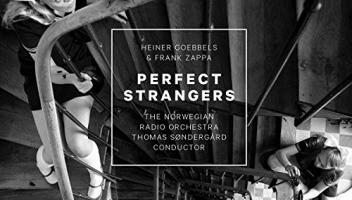 Perfect Strangers CD Cover