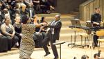 "Gershwins Oper ""Porgy and Bess"" in der Berliner Philharmonie. Foto: Monika Rittershaus"