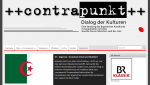 Website ++ contrapunkt ++