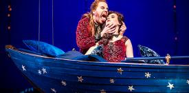 "Üppig inszenierter Weltenbummel – Purcells ""The Fairy Queen"" im Theater Lübeck"